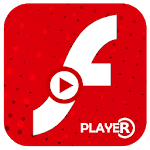 flash player for android update 2019 icon