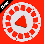 Flipagram for Slideshow ; Tell your story icon