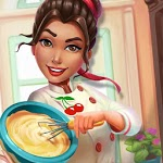 Cook It! Chef Restaurant Cooking Game for pc icon