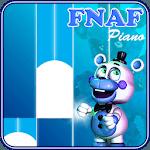 Fnaf - Piano Tiles icon
