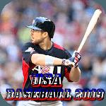 Baseball Champion League 2019 icon