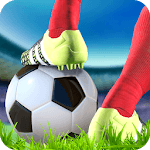 2019 Football Fun - Fantasy Sports Strike Games icon