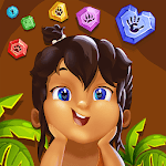 Adventure of Stone Age icon