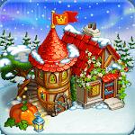 Farm Fantasy: Fantastic Day and Happy Magic Beasts icon