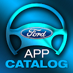 Ford App Catalog icon
