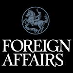 Foreign Affairs Magazine icon