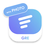GRE Flashcards - English Vocabulary Words Prep icon