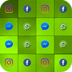 Dual Apps (Parallel Accounts) : Parallel Apps icon