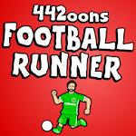 442oons Football Runner icon