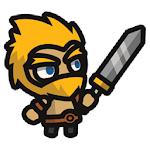 Battle Heroes : Merge Idle RPG icon