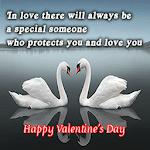 Happy Valentine's Day Wishes icon