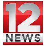 WBNG 12 News icon