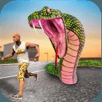 Anaconda Snake Simulator 2019 icon