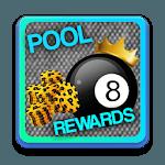Free coins - Pool Instant Rewards lite icon