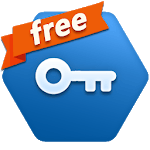 Free VPN Master - Fast secure proxy VPN icon