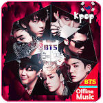 BTS kpop Music 2019 icon