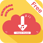 Free Music Downloader - Mp3 Music Download icon
