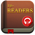 re-Readers: Best Audiobooks Free Online Library icon