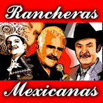 Corridos mexicanos y música ranchera gratis for pc icon