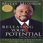 Releasing Your Potential by Myles Munroe icon
