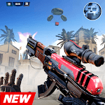 Air Force Shooting 3D for pc icon