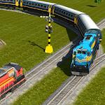 Indian Train Simulator 2017 icon