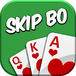 Skip Bo - Free Games APK icon