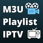 IPTV m3uPlaylist HDFreeChannel icon