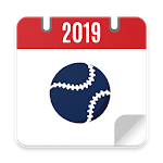 Baseball Scores, Standings & Schedule 2019 icon