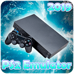Free Pro PS2 Emulator Games For Android 2019 icon