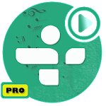 New Tune in radio and radio FM APK icon