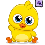 My Chicken - Virtual Pet Game APK icon