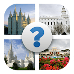 Guess the Mormon Temple Quiz icon