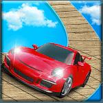 Impossible Car Stunts Racing 2018: 3D Sky Tracks APK icon