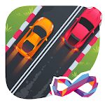 Drag Race FRVR - Dragster Car Racing icon