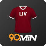 90min - Liverpool Edition icon