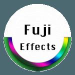Fuji Cam - Analog filter, Film grain - Retro cam icon