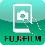FUJIFILM Camera Remote icon