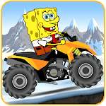 Sponge ATV Climb Racing icon
