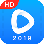 HD Video Player-Private Video Player icon