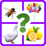 Guess the Picture for Kids for pc icon