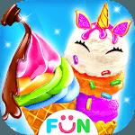 Unicorn Ice Cream Maker– Ice Dessert Maker icon