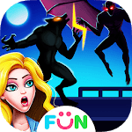 Vampire Love3–Vampire Battle for Vampire Girl icon