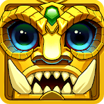 Temple Dungeon Run icon