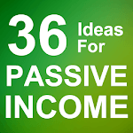 36 Ideas for Passive Income icon