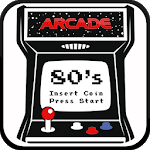 Arcade Emulator Games icon