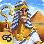 Fate of the Pharaoh icon