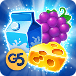 Supermarket Mania - Match 3 icon