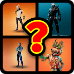 Fornite Quiz icon