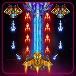 Galatic Attack : Alien Shooter icon
